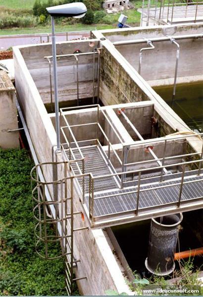 » Trattamento acque provenienti da lavorazione casearia