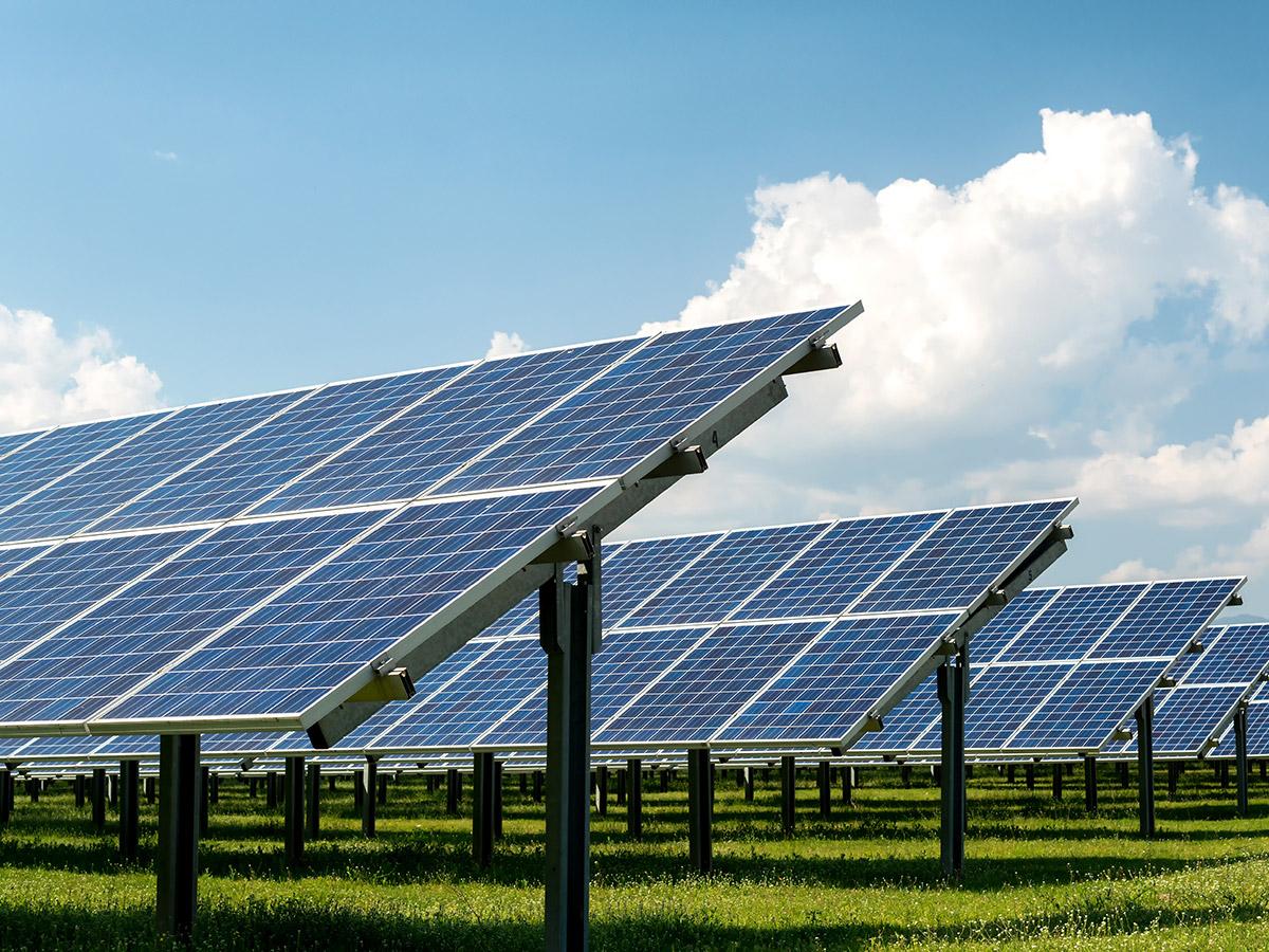 L'acqua osmotizzata negli impianti fotovoltaici